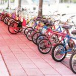 自転車保険はもしもの時に役に立つ?