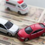 油断しやすく注意が必要:20代の交通事故